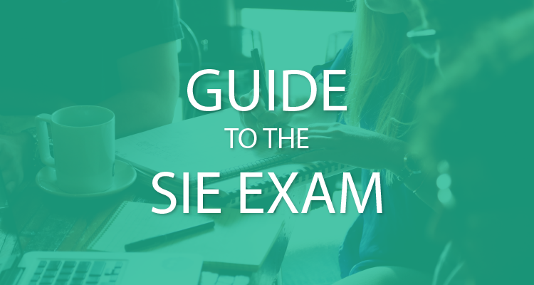 Guide to the SIE Exam